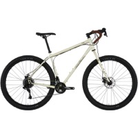 "Salsa Fargo GX 29"" Bike 2018 - Cream"