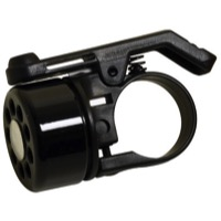 Incredibell Lolo Bell - Black