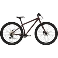 Surly Krampus 29+ Complete Bike - Pickled Beet Red