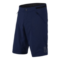Troy Lee Skyline Shorts Shell 2018 - Navy