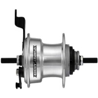 Sturmey-Archer RX-RD3 3 Speed 70mm Drum Hub - 135mm Spacing