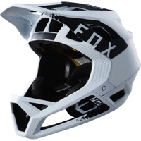 Fox Racing Proframe MIPS Helmet 2018 - Mink White