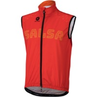 Salsa Team Kit Vest 2018 - Orange