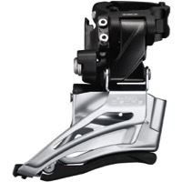 Shimano FD-M6025-H Deore Double Front Derailleur - 2 x 10 Speed
