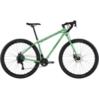 "Salsa Fargo GX 29"" Bike 2018 - Forest Service Green"
