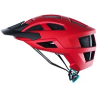 Leatt DBX 2.0 XC Helmet - Granite/Red