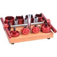 Wheels Mfg PRESS-9-PRO Professional BB Tool Kit
