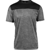Dakine Charger SS Jersey 2018 - Carbon/Black