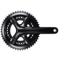 Shimano FC-RS510 Double Crankset - 11 Speed