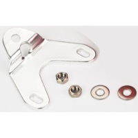 Brompton Rear Lamp Mounting Brackets