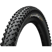 "Continental X-King ProTection 27.5"" Tire 2018 - Tubeless Ready!"