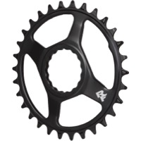 Race Face Direct Mount Narrow Wide Steel Chainring - 2018