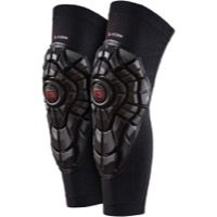 G-Form Elite Knee Pads - Black/Topo
