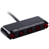 Supernova M99-E6 6V E-Bike Tail Light