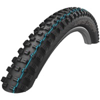 "Schwalbe Hans Dampf SS TLE ADDIX Speed 27.5"" Tires"