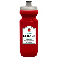 Spurcycle Catch Up Water Bottle