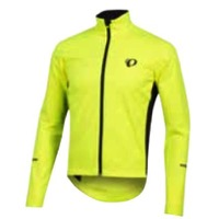 Pearl Izumi Select AmFIB Jacket 2018 - Screaming Yellow/Black