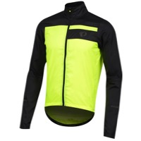 Pearl Izumi Elite Escape Barrier Jacket 2020 - Screaming Yellow/Black