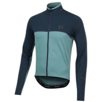 Pearl Izumi SELECT Thermal LS Jersey 2018 - Midnight Navy/Arctic
