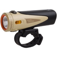 Light & Motion Urban 500 Rando Headlight