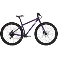 Surly Krampus 29+ Complete Bike - Bruised Ego Purple