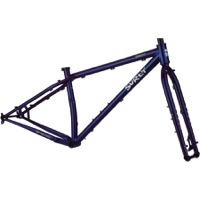 Surly Krampus 29+ Frameset - Bruised Ego Purple