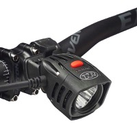 NiteRider Pro 2200 Race Remote Headlight - 2020