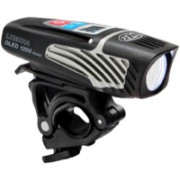 NiteRider Lumina 1200 OLED Boost LED Headlight - 2020