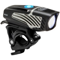 NiteRider Lumina Micro 650 USB Headlight - 2020
