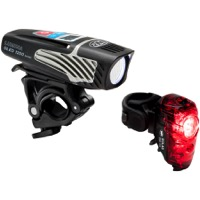 NiteRider 1200 OLED Boost/Solas 250 Light Combo - 2020