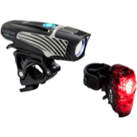 NiteRider 1200 Boost/Solas 250 Light Combo - 2020