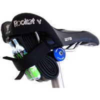 Backcountry Research Race Strap Saddle Mount