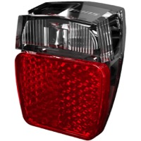 Herrmans H-Trace Mini Dynamo LED Tail Light