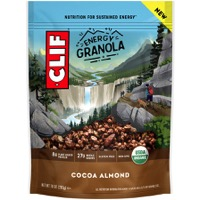 Clif Bar Energy Granola