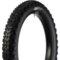"45NRTH Dillinger 4 Studded TR 27.5"" Fat Bike Tire"
