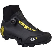 45NRTH Ragnarok Mountain Shoes 2019 - Black