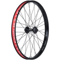 "We The People Supreme 22"" Front Wheel"