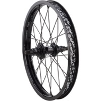 "Salt Rookie Cassette 18"" Rear Wheel"