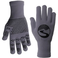 Showers Pass Crosspoint Waterproof Knit Wool Glove - Grey