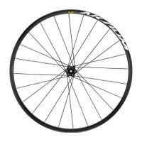 Mavic Aksium Disc Wheels