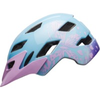 Bell Sidetrack Child Helmet 2019 - Flutter Gloss Lilac