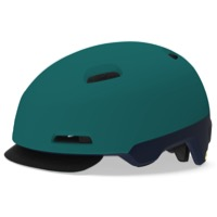 Giro Sutton MIPS Helmet 2020 - Matte Dark Faded Teal