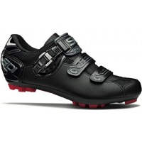 Sidi Dominator 7 SR MTB Shoes 2019 - Shadow Black