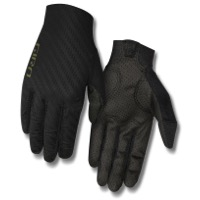 Giro Rivet CS Gloves 2019 - Black/Olive