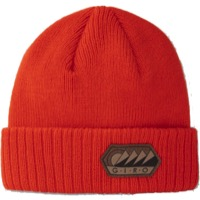 Giro Proof Beanie - Vermillion
