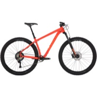 "Salsa Timberjack SLX 29"" Complete Bike - Orange"