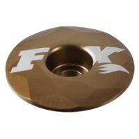 Fox Racing Shox Stem Cap