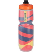 Salsa Insulated Purist Water Bottle - Beargrease Orange