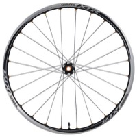 "Shimano WH-M985 XTR Trail 26"" Disc Wheelset"
