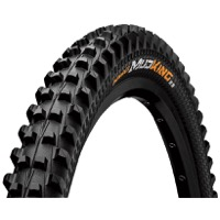 "Continental Mud King 26"" Tire"